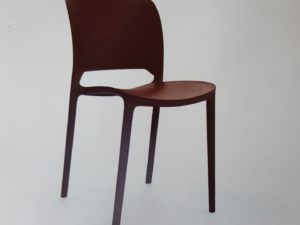 כיסא דגם 1112 גב מלא