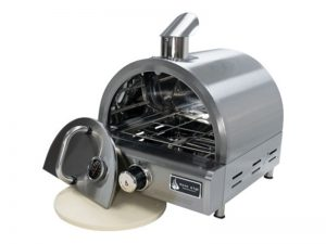 תנור פיצה נייד מבית אמגזית