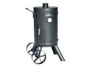 מעשנת פחם חבית slim מבית אמגזית