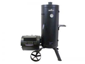 מעשנת פחם חבית SLIM – HP מבית אמגזית
