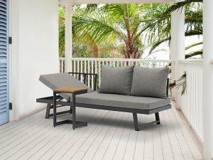 ספה תלת מושבית דגם מיקונוס