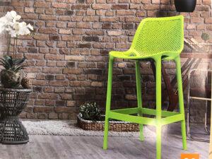 כיסא בר דגם פרייד
