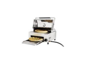 תנור פיצה משולב CAPT'N COOK